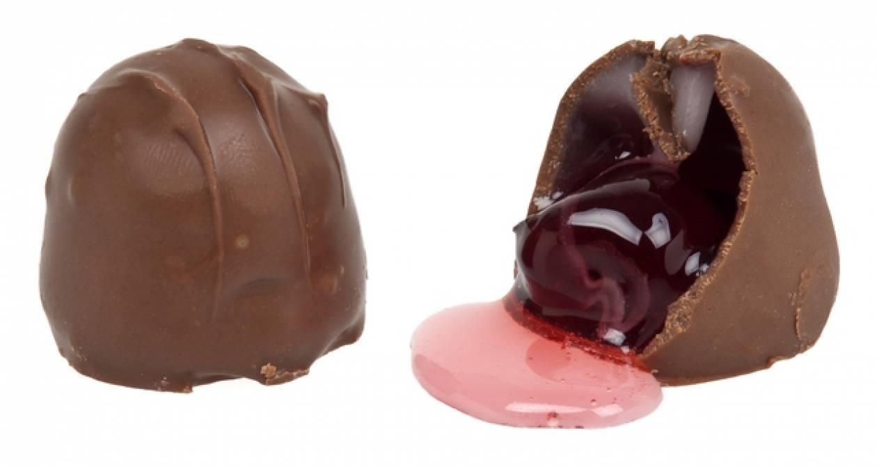 Μαθητές έφαγαν σοκολάτες γεμιστές με... αλκοόλ!