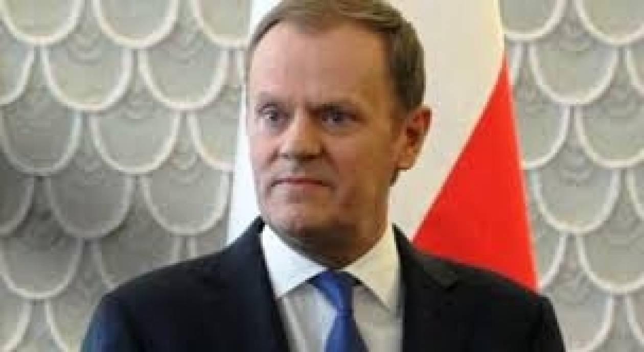 Πρωθυπουργός Πολωνίας: Απειλούν την ακεραιότητα της Ουκρανίας