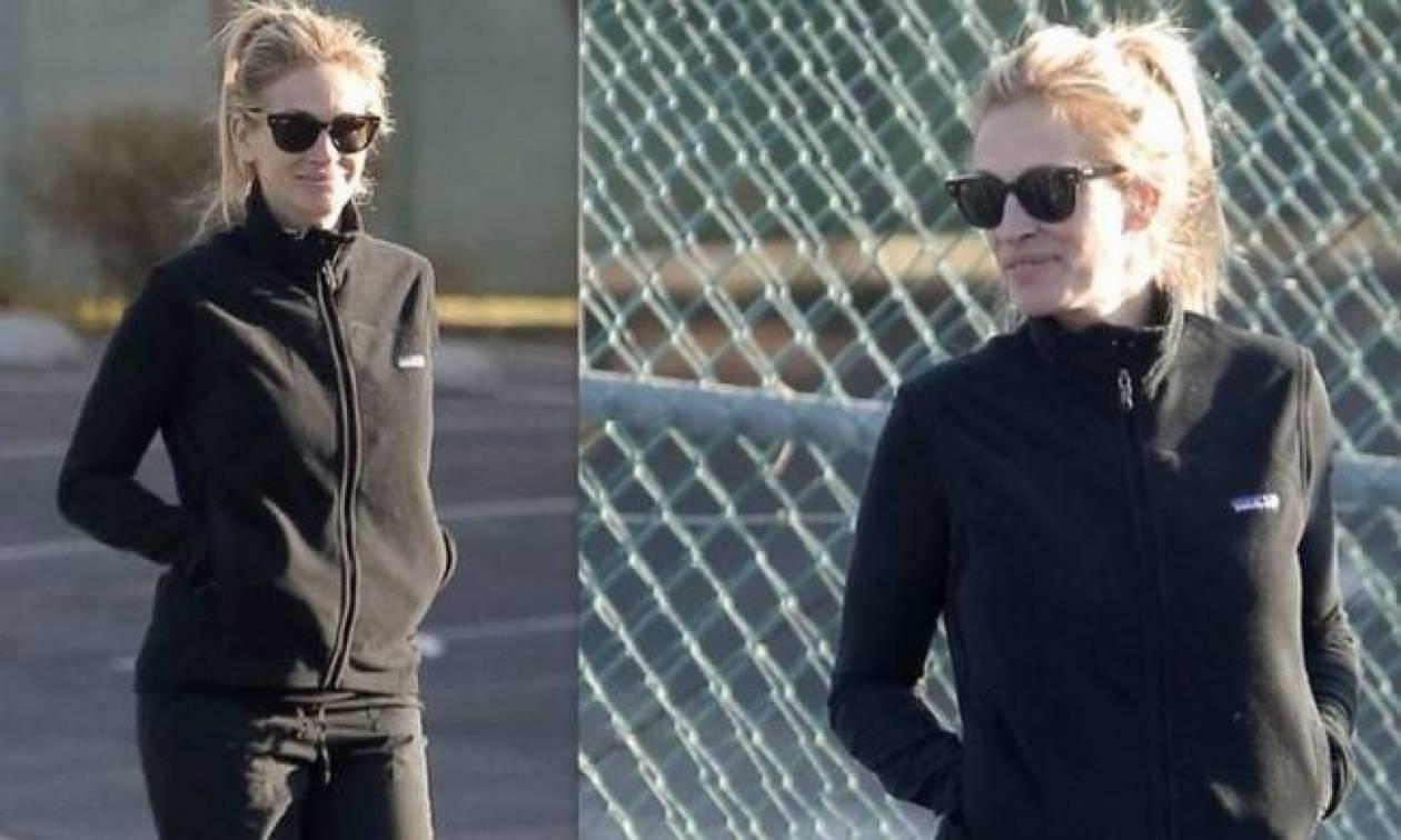 Julia Roberts: Nτυμένη στα μαύρα μετά την αυτοκτονία της αδελφής της!