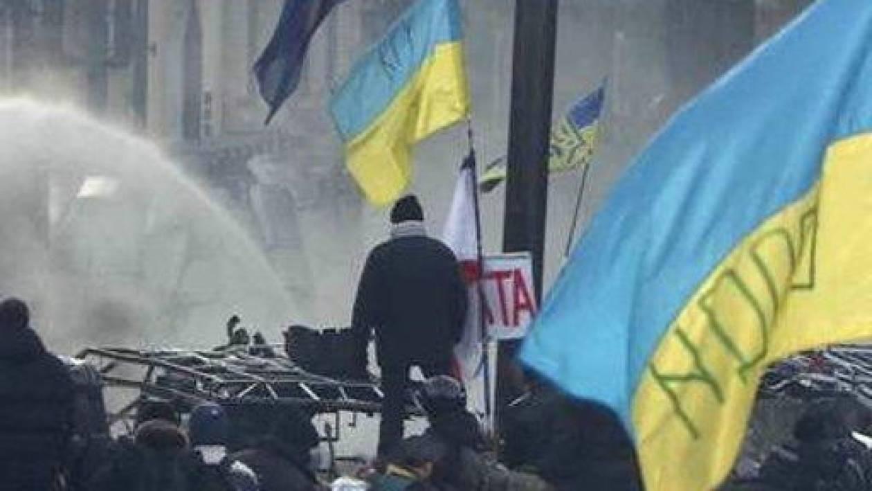 Ουκρανία: Συνεδρίασαν αξιωματούχοι φιλορωσικών περιφερειών