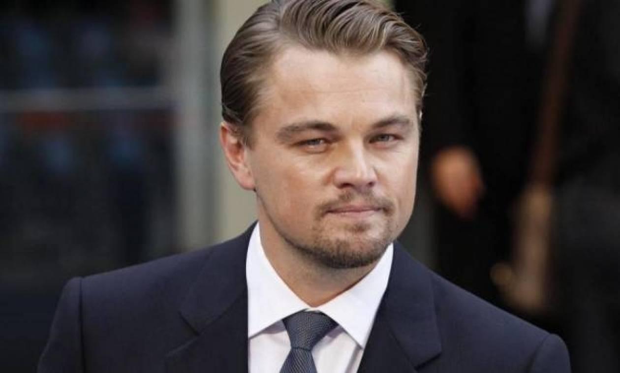 Leonardo di Caprio: «Μετά το τέλος των γυρισμάτων ξεκουράστηκα»