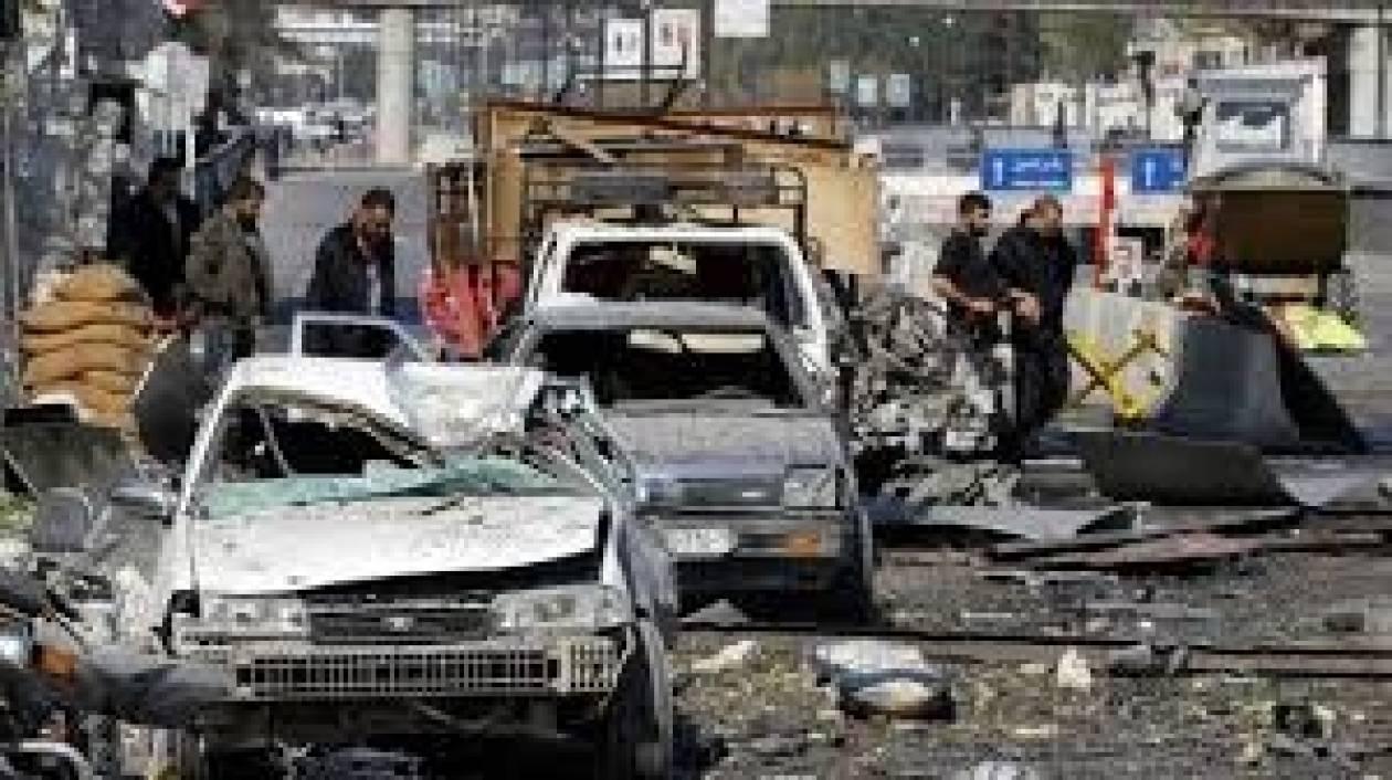 Συρία: Επίθεση με παγιδευμένο αυτοκίνητο κοντά σε νοσοκομείο