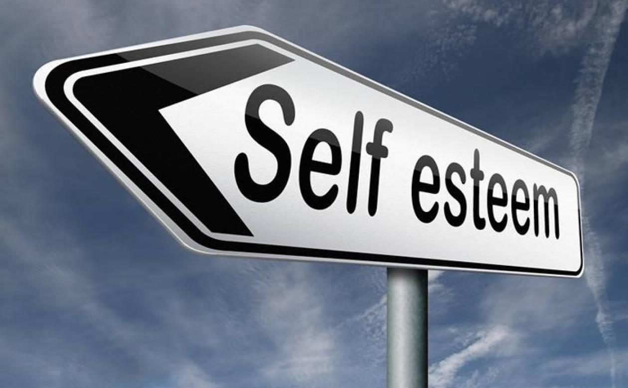 Περισσότερη αυτοεκτίμηση σε 7 βήματα