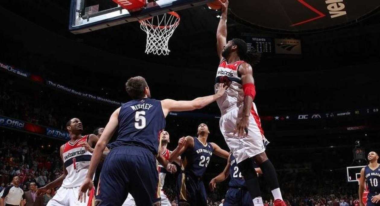 NBA Top 10 (22/2)