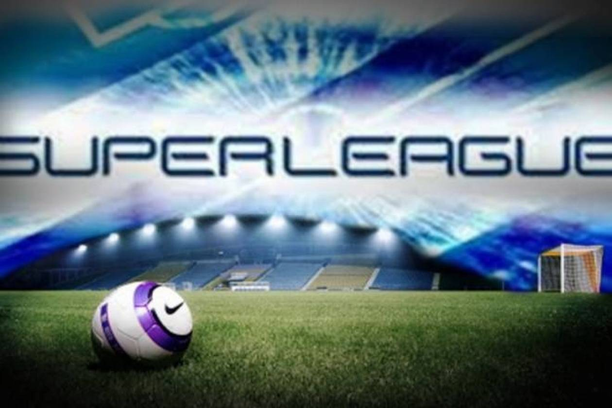 LIVE η Superleague