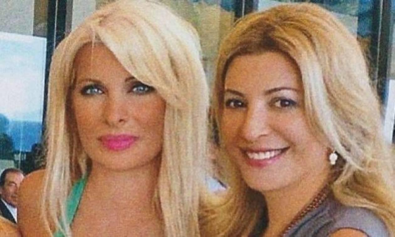 Χριστίνα Πολίτη: «Η Ελένη είναι πολύ καλή σαν φίλη»