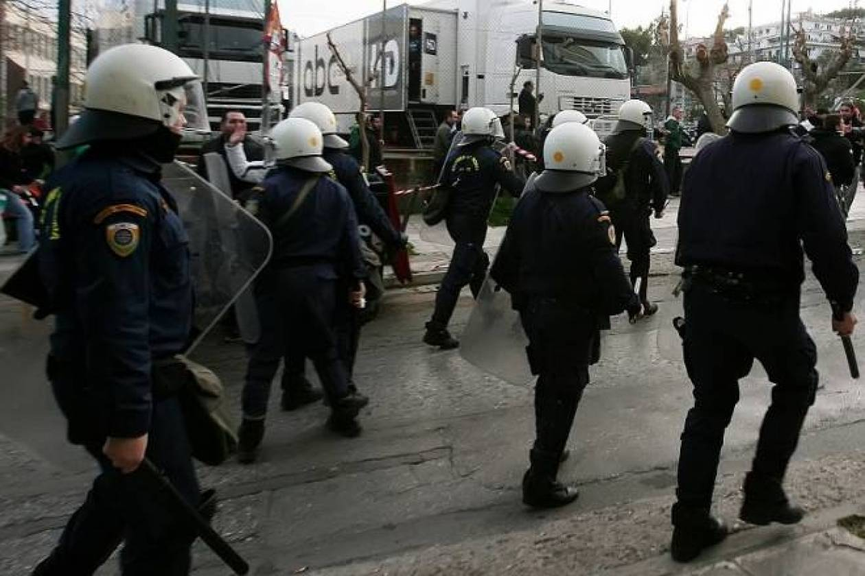 Το παρασκήνιο της αναίτιας επίθεσης στη Λεωφόρο