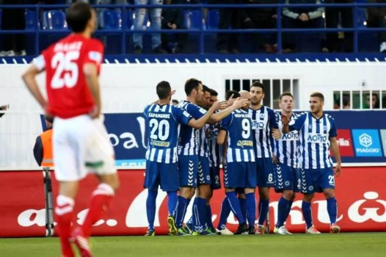 Ατρόμητος-Skoda Ξάνθη 2-0: Τα γκολ του αγώνα (video)