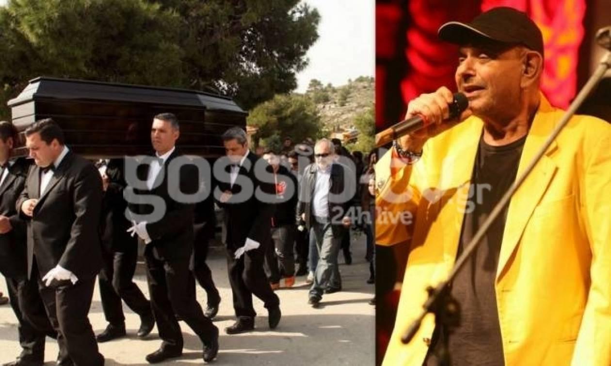 Σαββόπουλος: Ο Μπουλάς πριν πεθάνει πλήρωσε το γεύμα της κηδείας του
