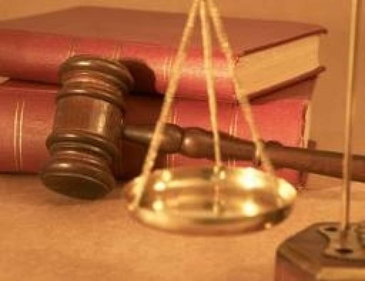 Ηράκλειο : Ο Αρης Ροζάκης νέος πρόεδρος του Δικηγορικού Συλλόγου