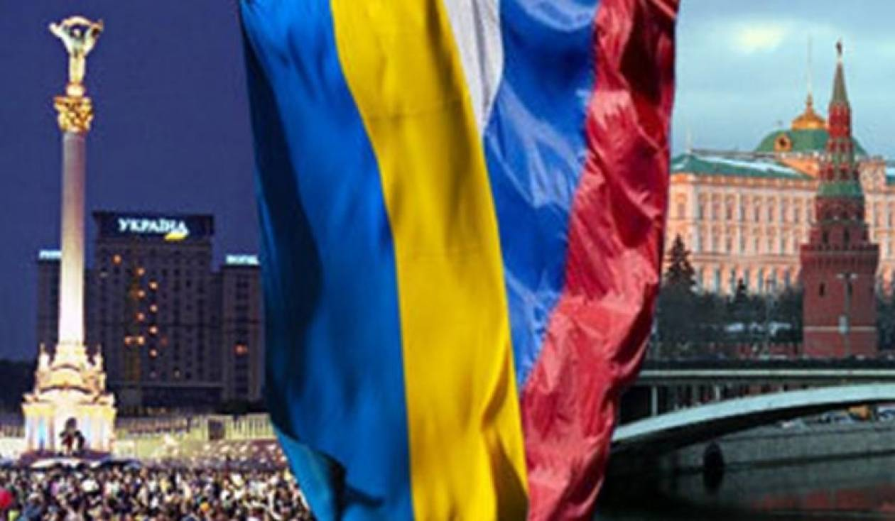 Ρωσία: Η Μόσχα ανακαλεί τον πρεσβευτή της στην Ουκρανία