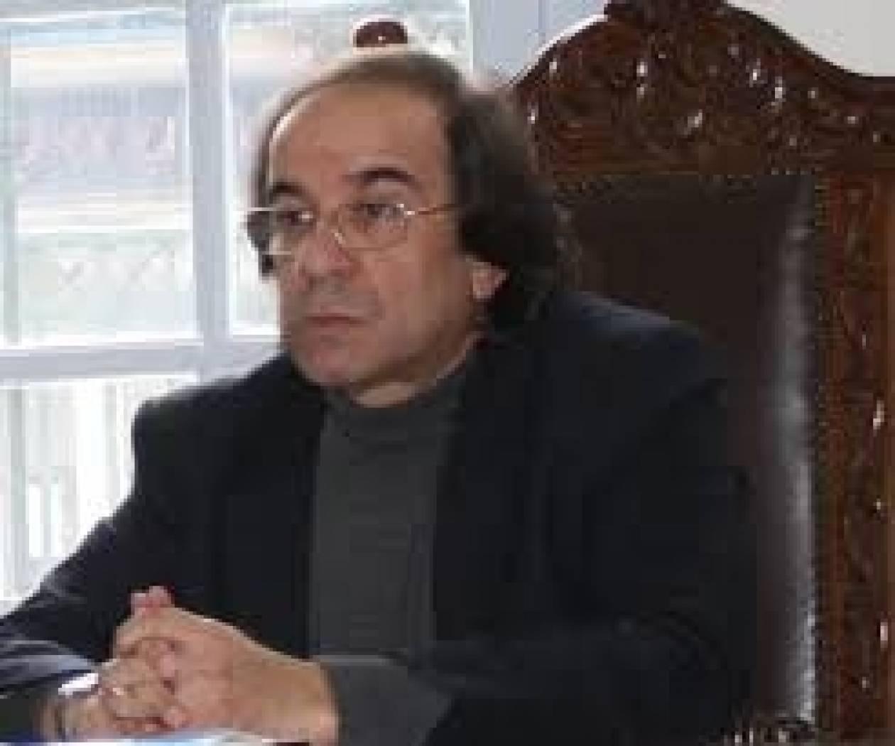 Ο Λάζαρος Γαϊτάνης νέος πρόεδρος του Δικηγορικού Συλλόγου Βόλου