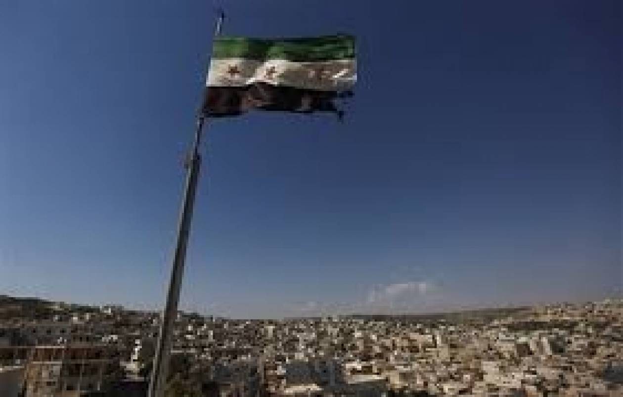 Συρία:Αντιφρονών που είχε περάσει 20 χρόνια στη φυλακή συνελήφθη