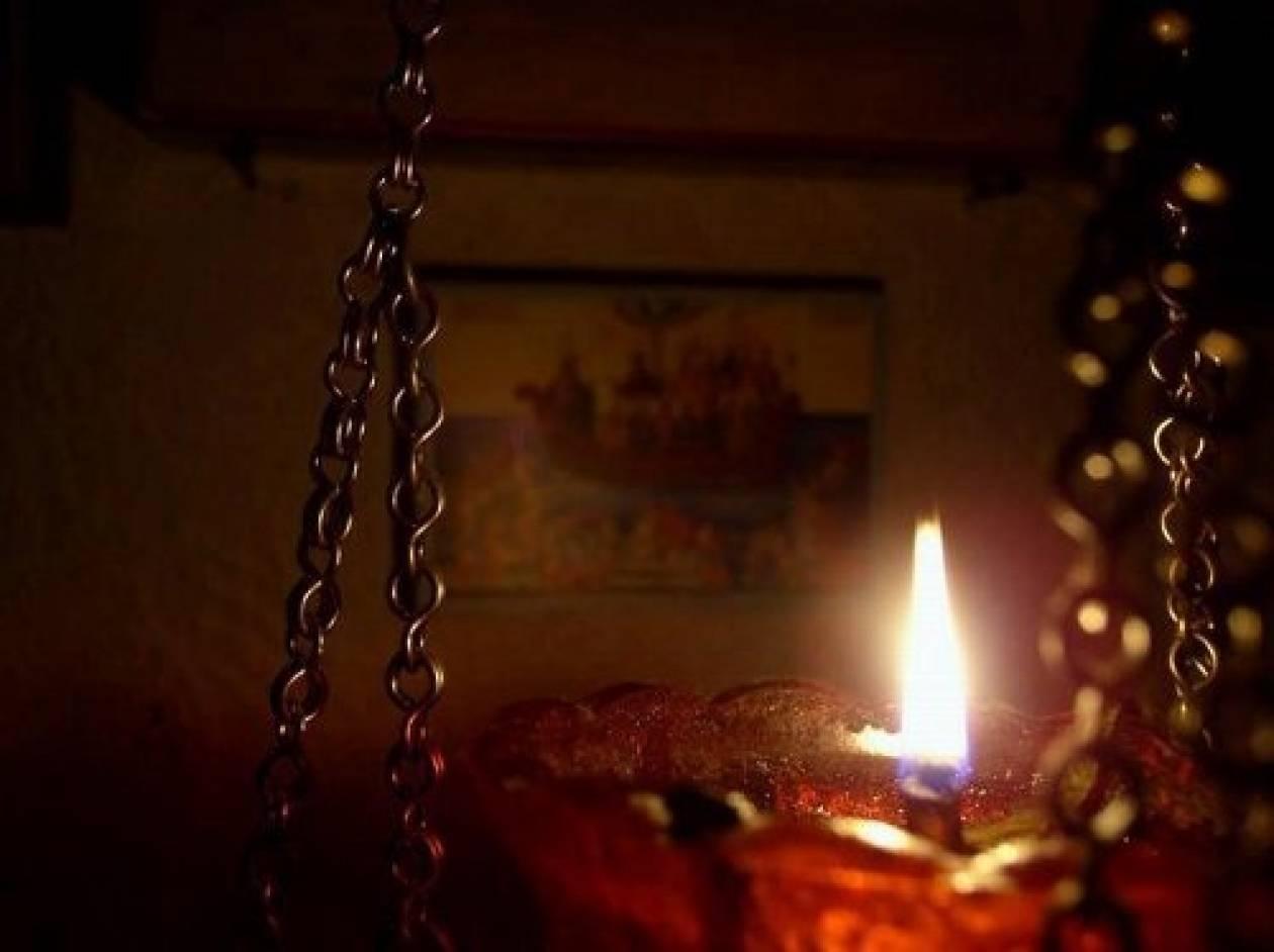 Ηράκλειο: Ιερόσυλοι έβαλαν φωτιά σε ξωκλήσια