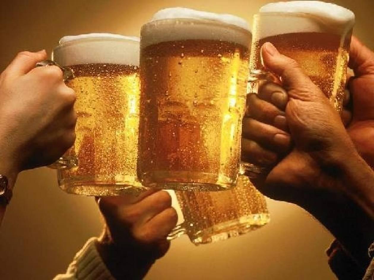 Έτσι θα καταφέρετε να παγώσετε μία μπύρα σε 3 λεπτά!