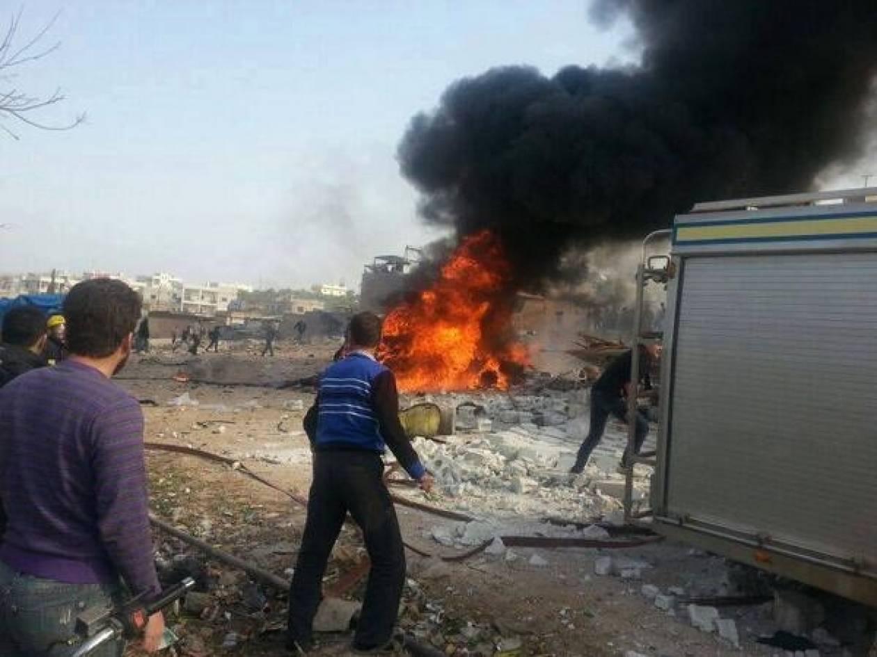 Νέος κύκλος αίματος με 17 νεκρούς στο Ιράκ