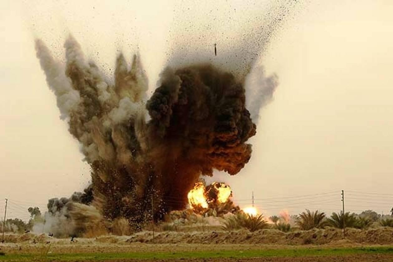 Πακιστάν: 38 οι νεκροί από αεροπορική επίθεση σε κρησφύγετα ανταρτών