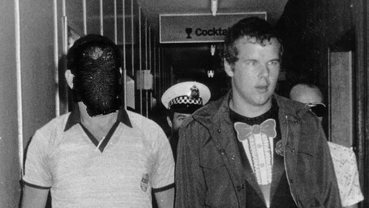 Ο Χάνιμπαλ Λέκτερ της Αυστραλίας ομολόγησε 14 φόνους