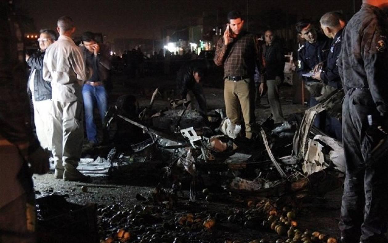 Ιράκ: Συνεχίζεται το κύμα βίας