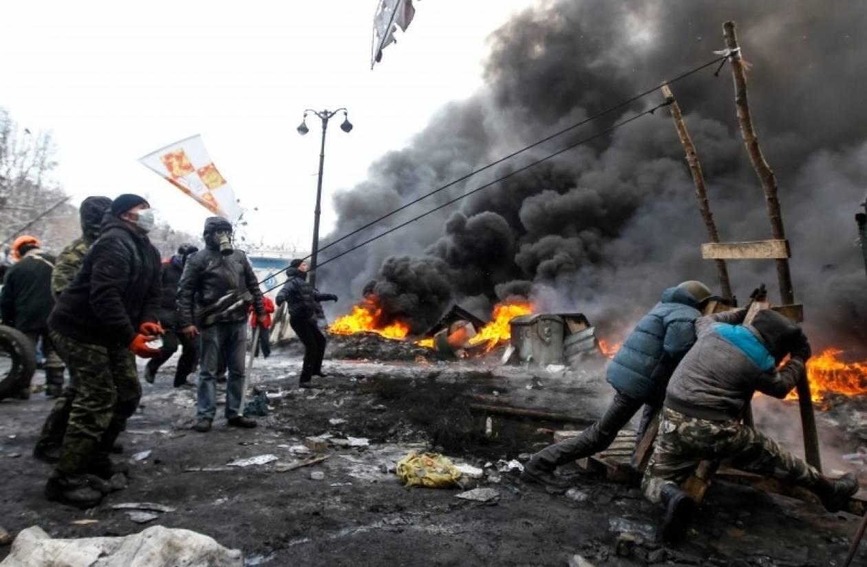 Ποιοι πότισαν με το αίμα τους την ανατροπή καθεστώτος Γιανουκόβιτς