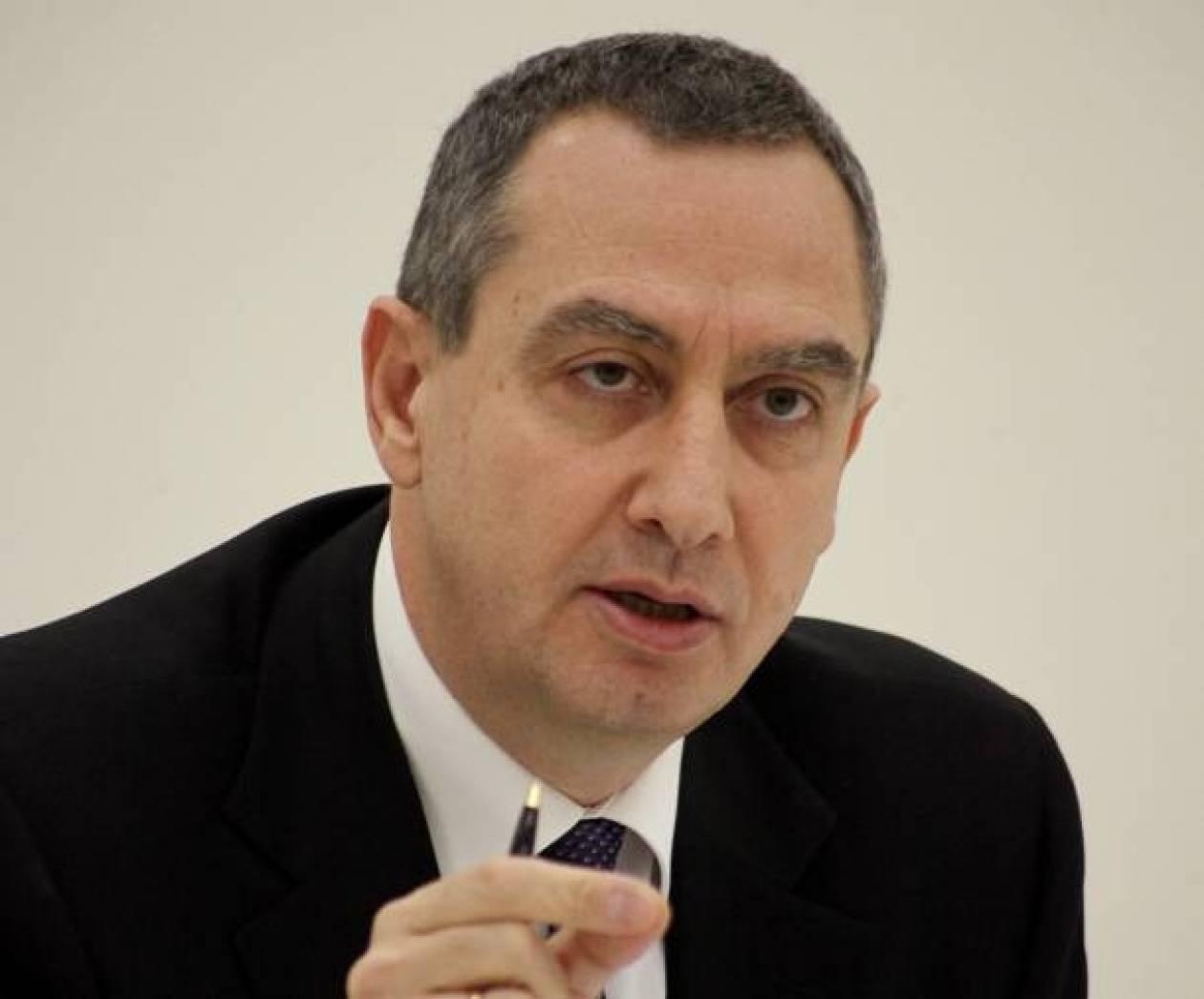 Μιχελάκης: «Γαλάζιο» ασυμβίβαστο για τους υποψήφιους στις Ευρωεκλογές