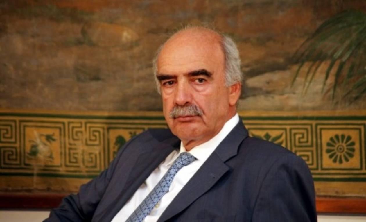 Επίσημη επίσκεψη Μεϊμαράκη στην Αρμενία