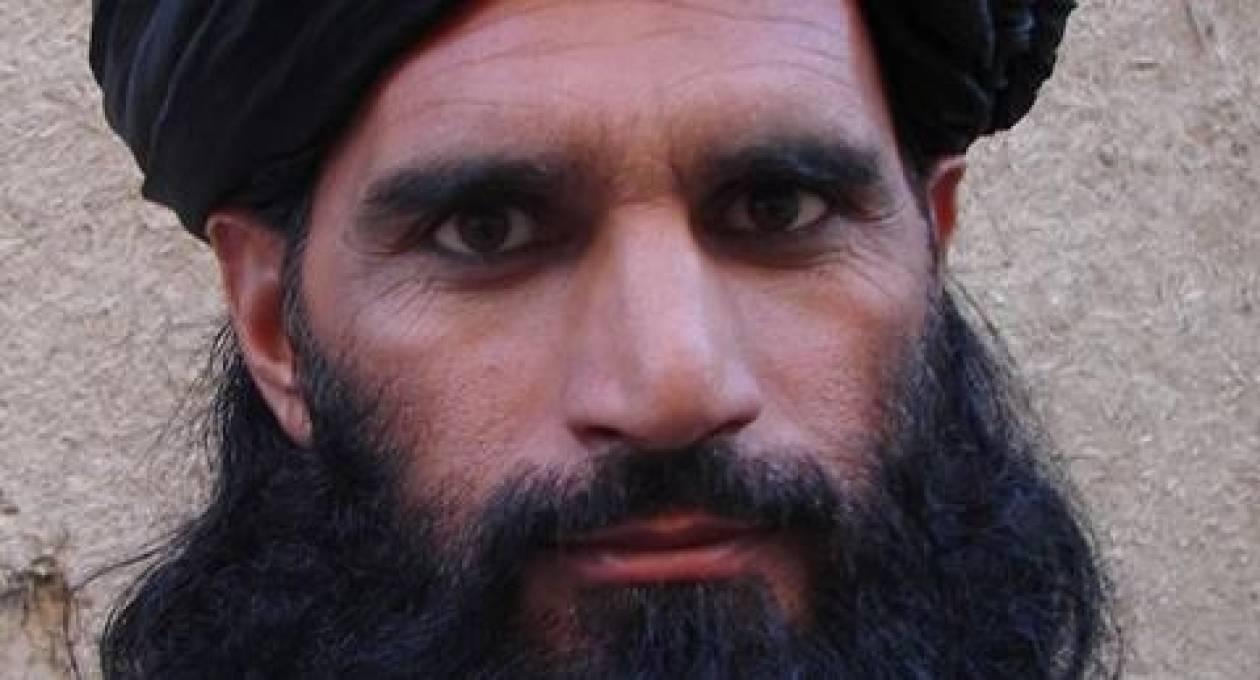 Νεκρός ο ηγέτης των Ταλιμπάν στο Πακιστάν