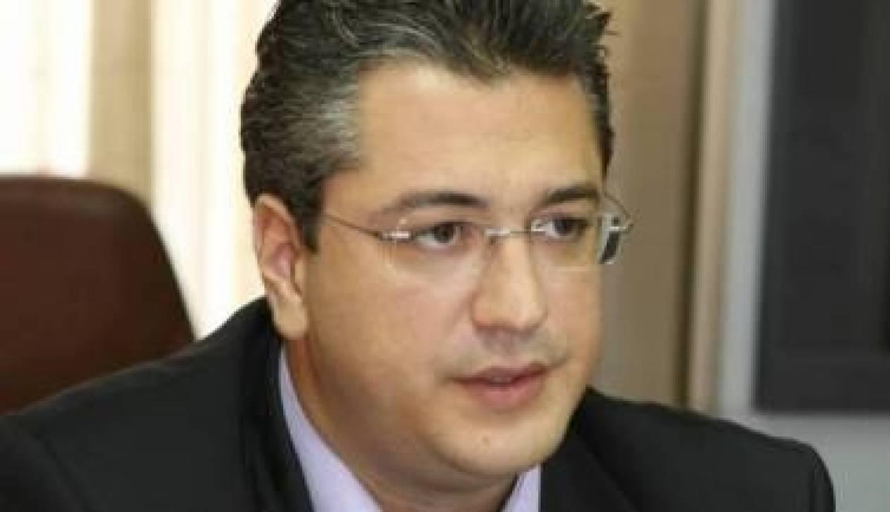Ιωαννίδης εναντίον Τζιτζικώστα στο Κιλκίς