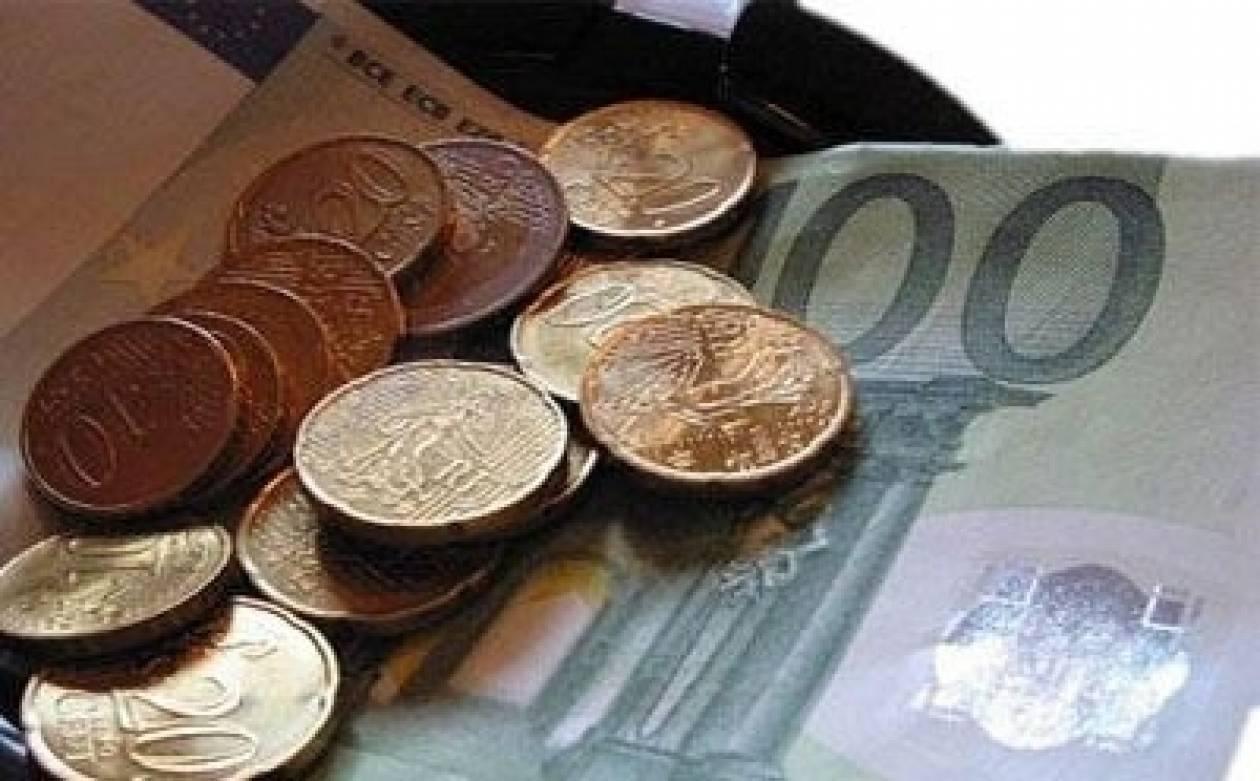ΥΠΟΙΚ: Πρωτογενές πλεόνασμα €835 εκατ. τον Ιανουάριο