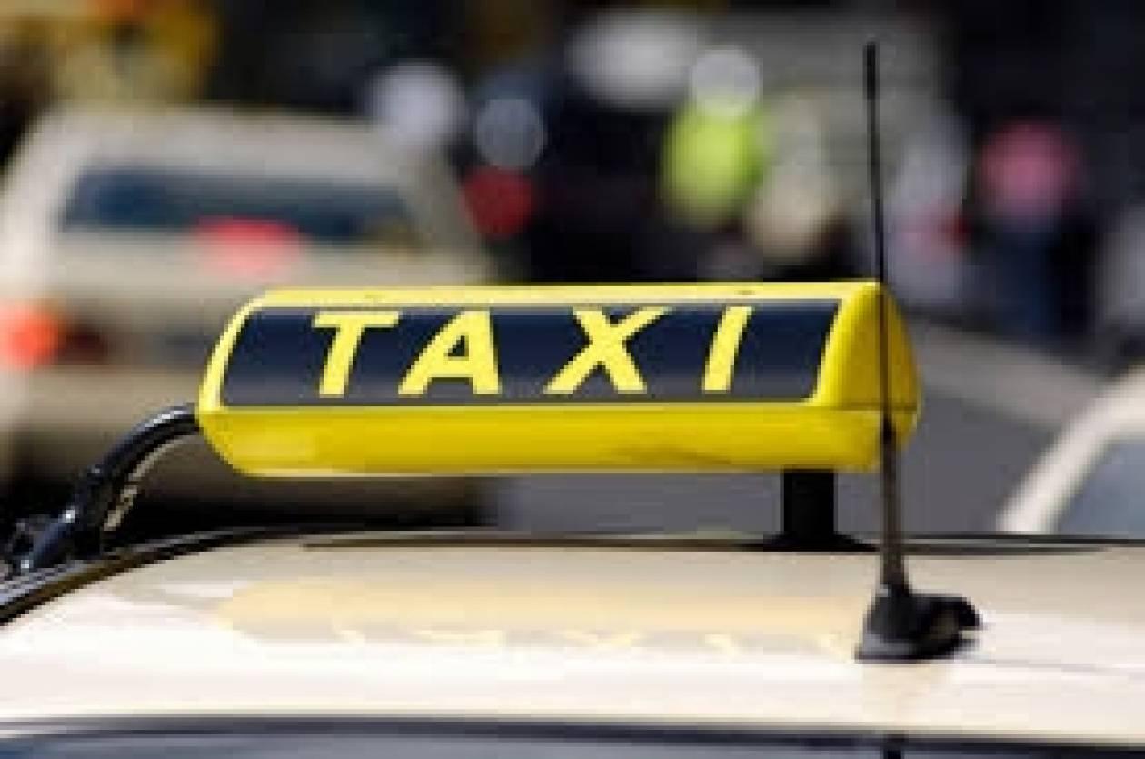 Συνελήφθη οδηγός ταξί με «πειραγμένο» ταξίμετρο