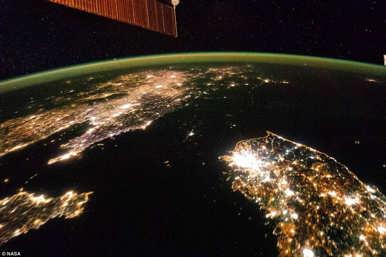 Η πιο σκοτεινή χώρα στον κόσμο (pics)