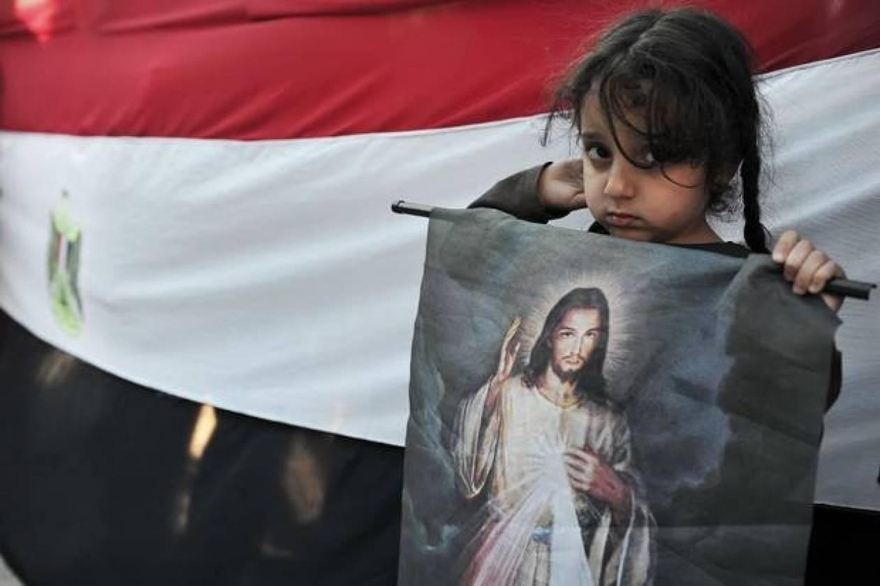 Αιγύπτιοι χριστιανοί βρέθηκαν νεκροί σε περιοχή ισλαμιστών εξτρεμιστών