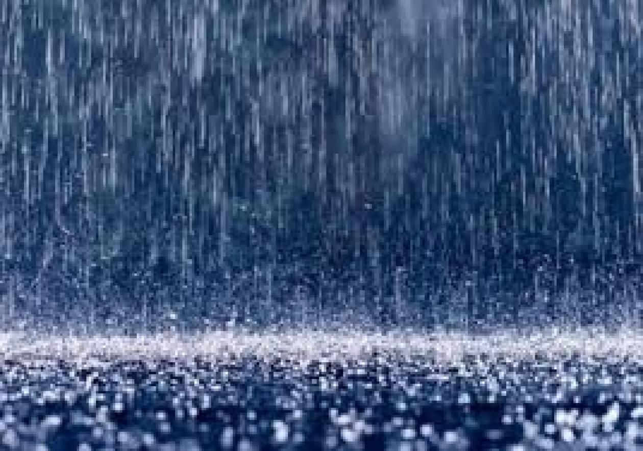 Τοπικές βροχές και καταιγίδες την Τρίτη