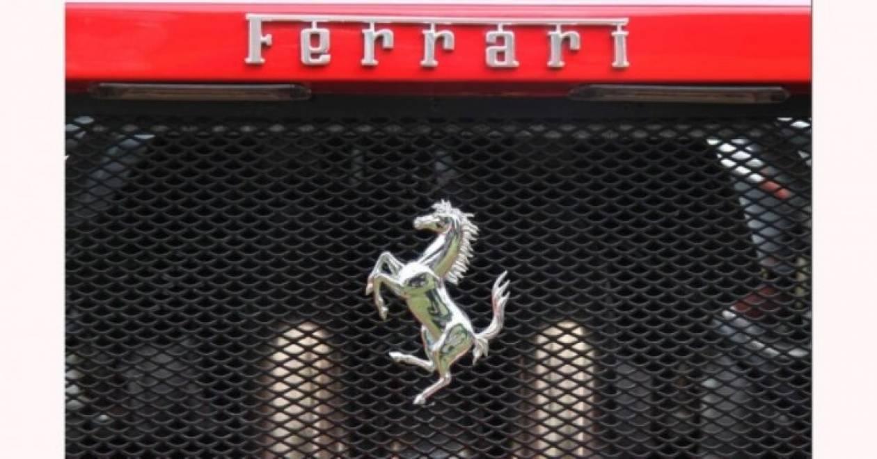Ferrari: Κάτω οι πωλήσεις. Αποτυχία;
