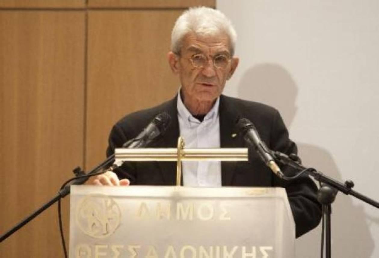 Θεσσαλονίκη:Τη στήριξη του δημοτικού συμβουλίου έλαβαν οι συμβασιούχοι