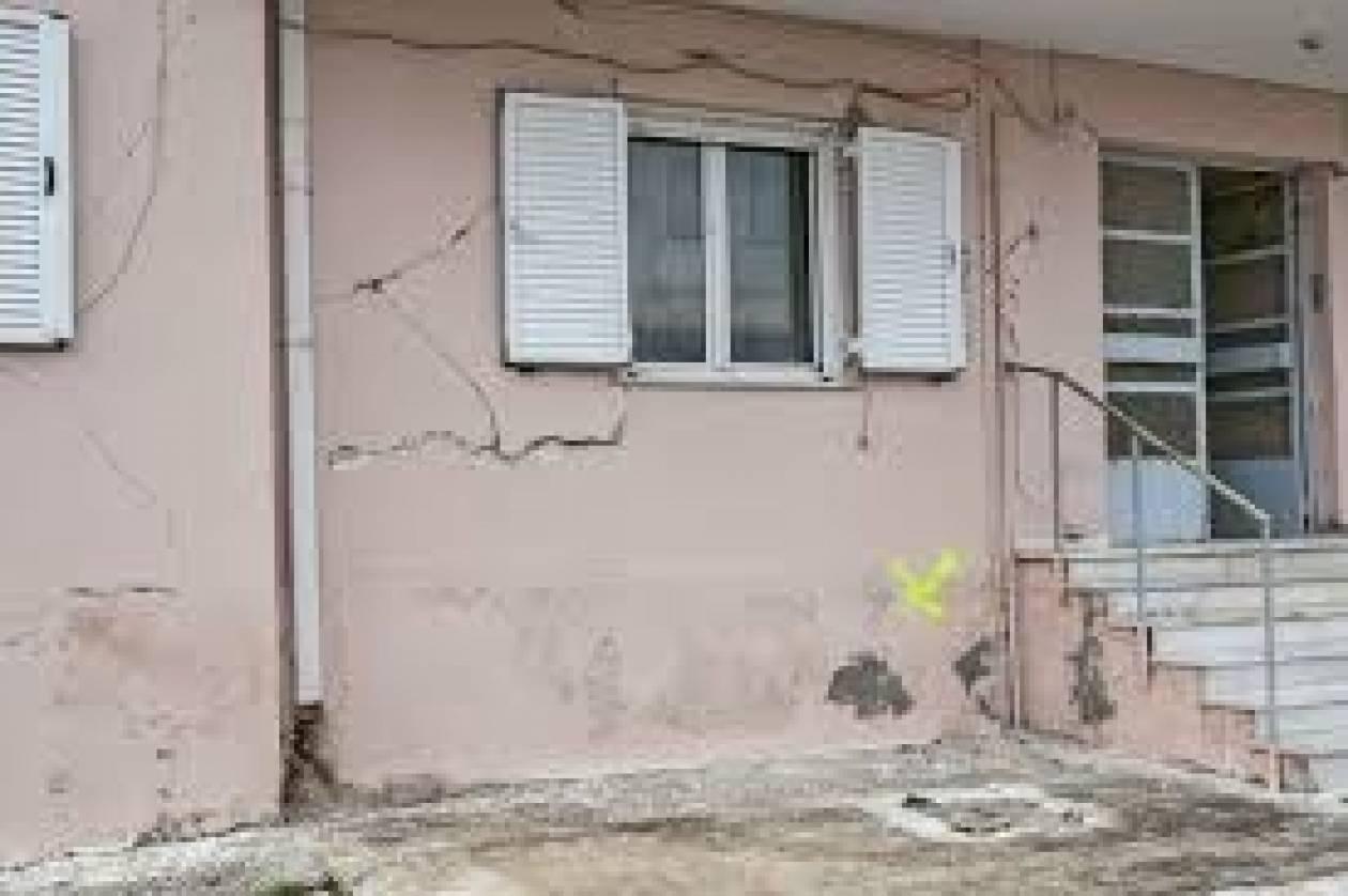 116 κτίρια κατεδαφιστέα στην Κεφαλονιά