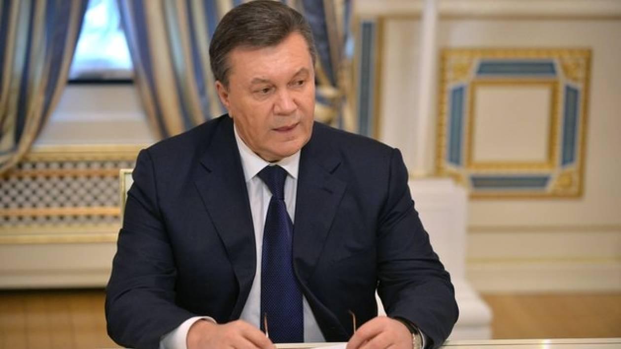 Ουκρανία: Ο Γιανουκόβιτς σχεδίασε τη βίαιη καταστολή των διαδηλώσεων