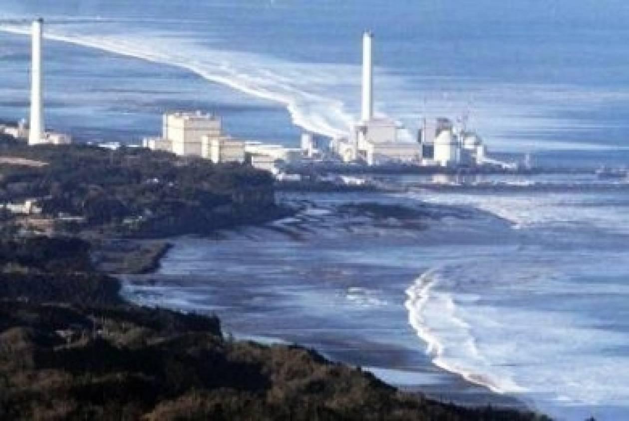 Φουκουσίμα: Κακή διαχείριση για τη διαρροή μολυσμένου ύδατος