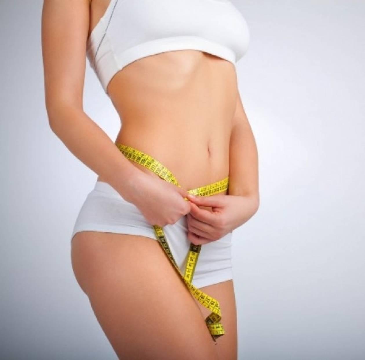 Έκανα δίαιτα αλλά δεν είδα καμιά διαφορά. Πώς μπορώ να χάσω 5-6 κιλά;