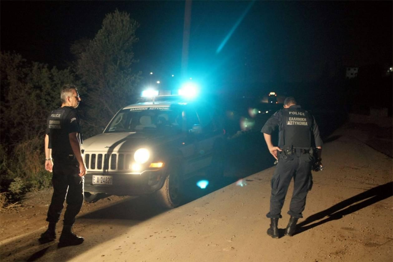 Ένοπλη ληστεία σε βενζινάδικο στα Τρίκαλα