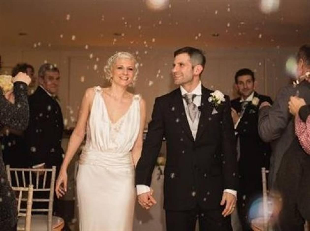 Ο πιο γρήγορος... γάμος που έχει γίνει ποτέ! (pics)