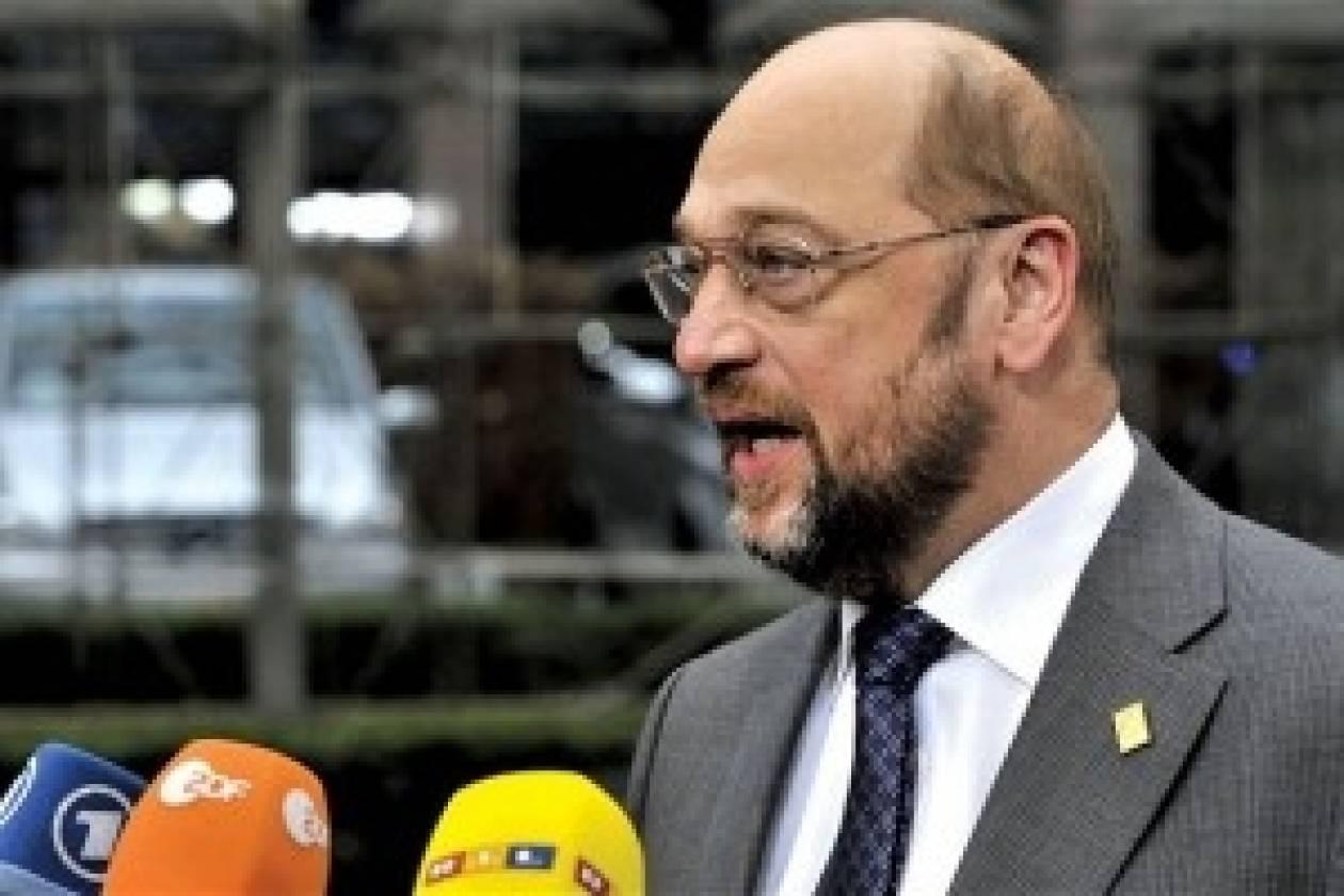 Με ενός λεπτού σιγή άνοιξε η σύνοδος στο ευρωπαϊκό κοινοβούλιο