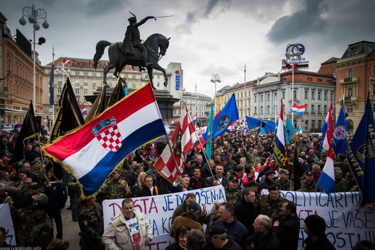 Σερβία: Για τα γεγονότα του πολέμου ευθύνονται οι τότε ηγέτες