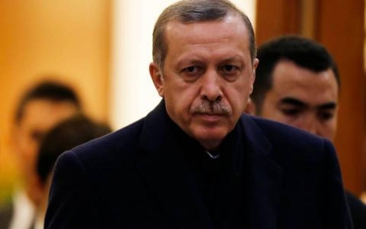 Βίντεο: Οι οδηγίες Ερντογάν για να ξεφορτωθεί ο υιός το «μαύρο» 1 δισ.