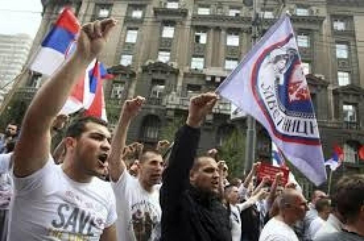 Προεκλογικό debate για την οικονομία στη Σερβία