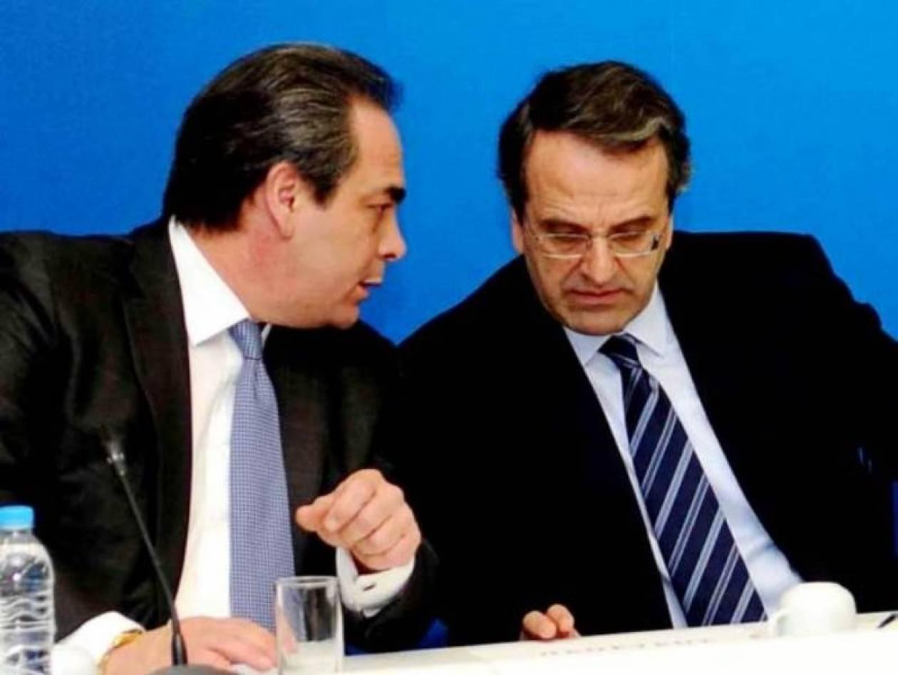 Παρέμβαση του πρωθυπουργού για δίκαιο φορολογικό ζητά το ΕΒΕΑ