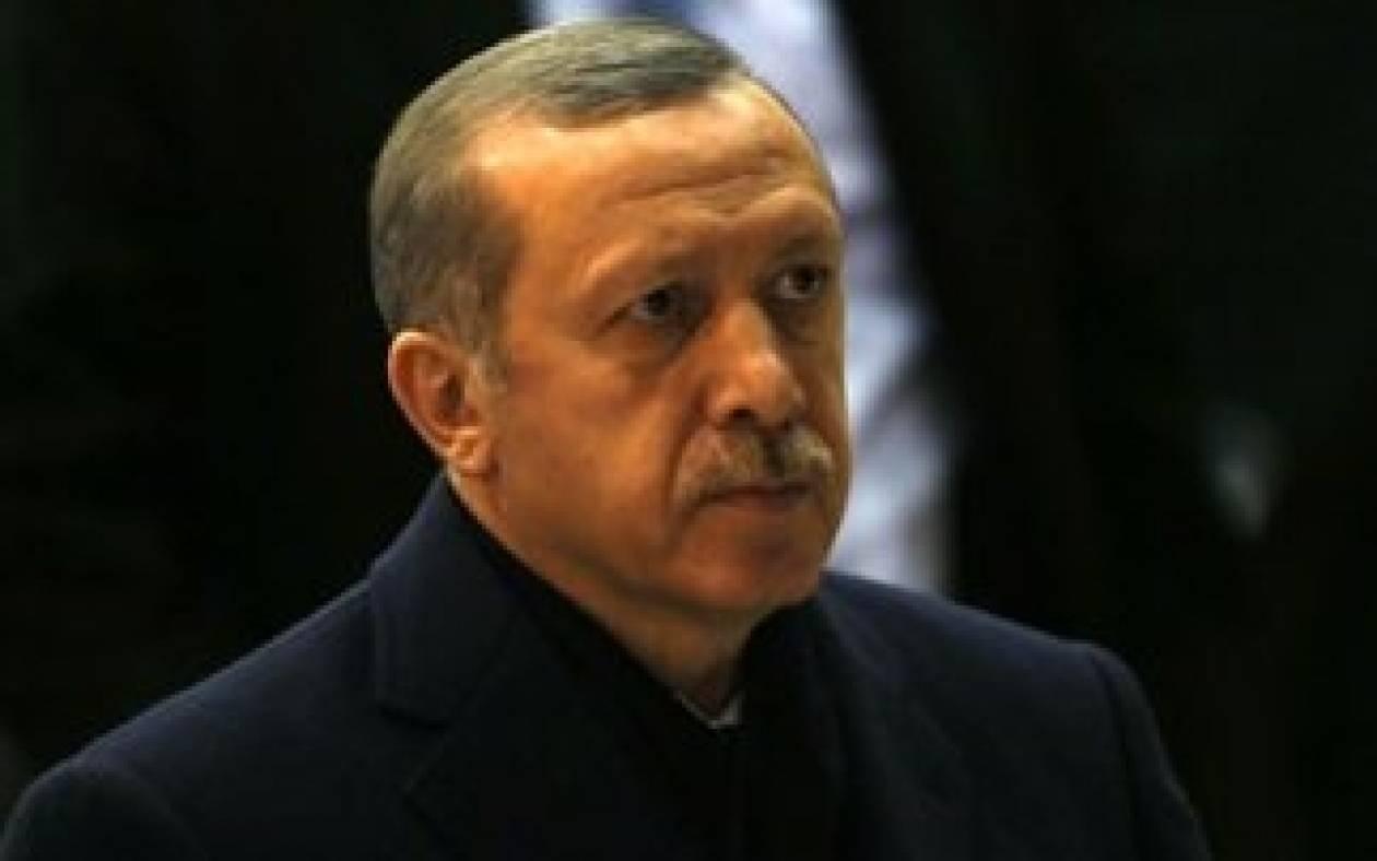 Παραίτηση Ερντογάν ζητεί η τουρκική αντιπολίτευση