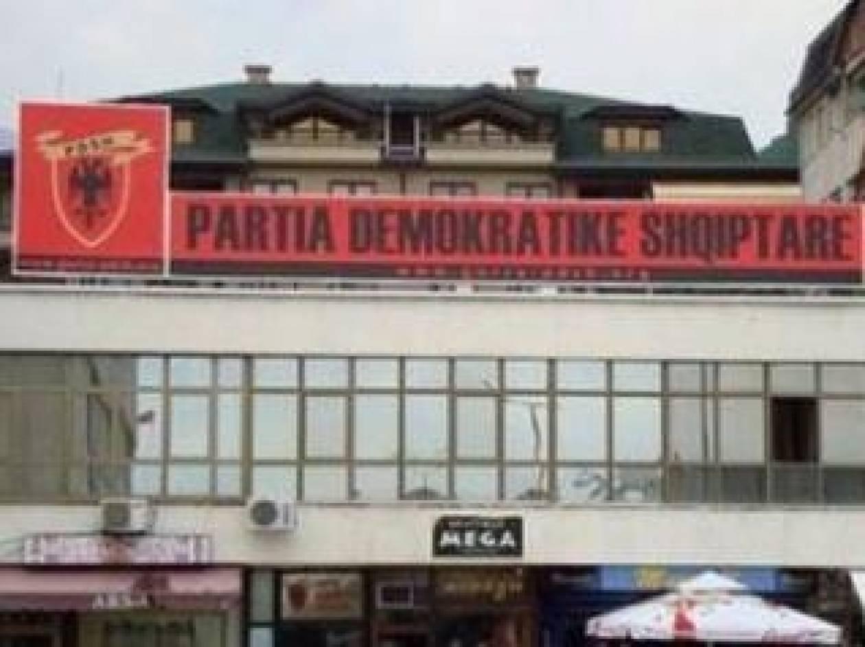 Αλβανοί Σκοπίων: Ακόμη δεν γνωρίζουν τι να κάνουν στις προεδρικές