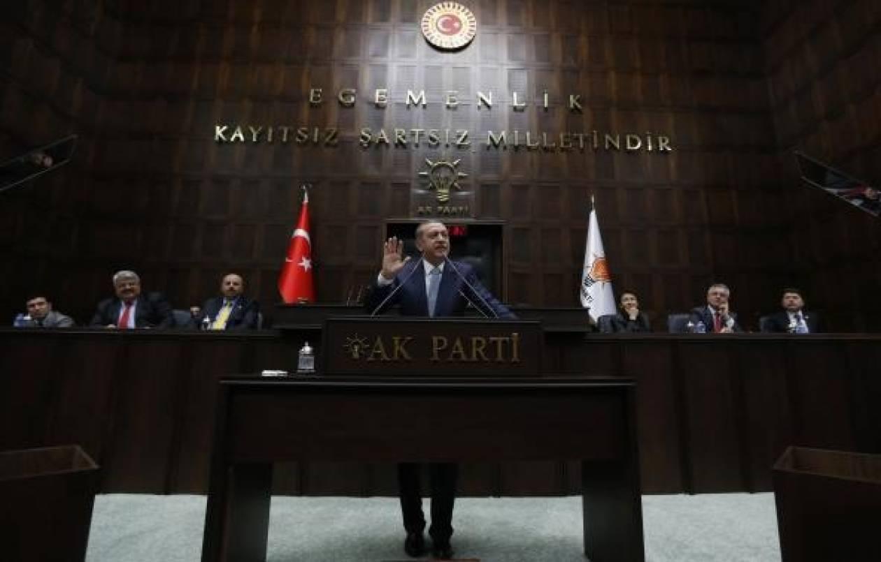 Τουρκία: Η αντιπολίτευση είπε στον Ερντογάν να φύγει με... ελικόπτερο!