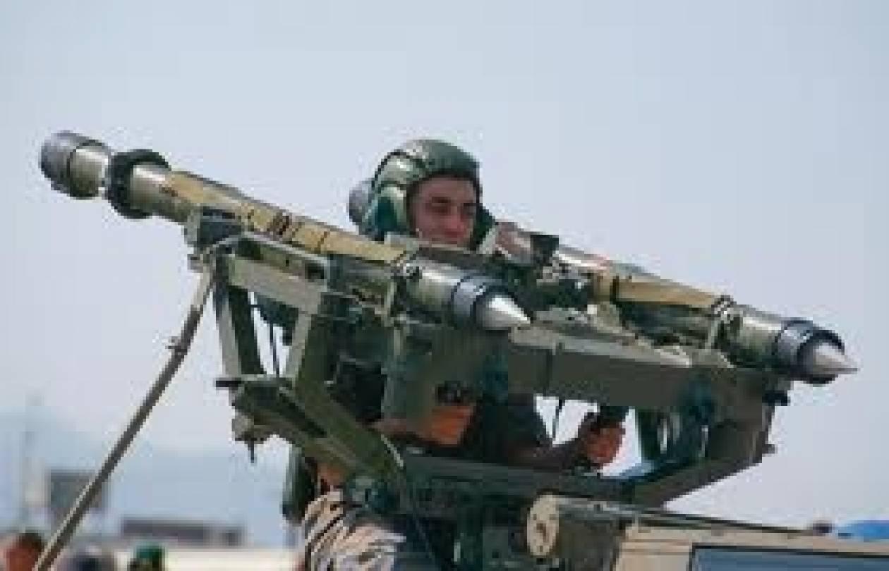 Συνεργασία Ελλάδας-Μαυροβουνίου σε θέματα άμυνας